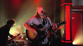 The White Buffalo - The Whistler (Jimmy Kimmel Live)