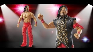 WWE Toy Hunt Sinsuke Nakamura