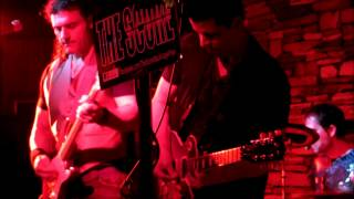 Mike Limitone Cover Kid Rock - All Summer Long