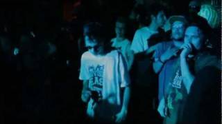 Emily Rugburn - 21 Junk st. ft. Larry Hobson live @ The Meatlocker
