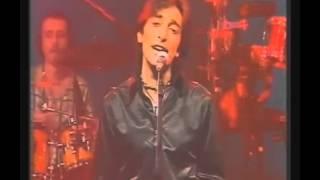 Ketama ' No estamos lokos '  1995 Paco Ibañez Trompeta