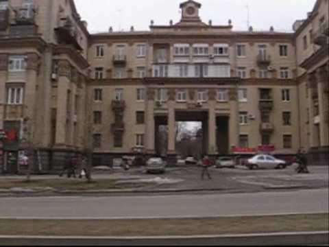 27.02.2010 Zaporizhzhya,Ukraine 2…Intourist-Stadium.wmv