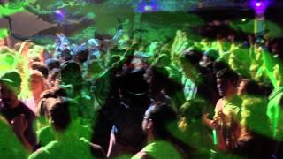 """Shpongle presents """"The Masquerade"""" (2012)"""