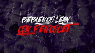 JM El Sofoke ft JVR El Baraonero & Jay Chala - Lean And Percocet (Video Lyrics)