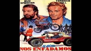cancion chula-Dune Buggy Oliver Onions Bud Spencer Teerence Hill