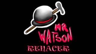 Mr.Watson Contar