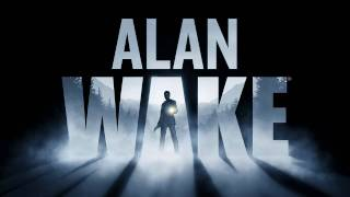 Alan Wake The Signal DLC Soundtrack: Anna Ternheim - No, I Don't Remember
