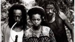 Breakout, Black Uhuru