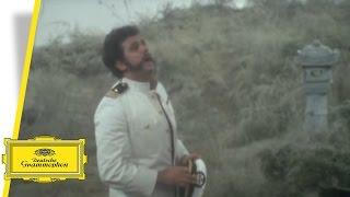 Plácido Domingo - Puccini - Madame Butterfly, Addio fiorito asil  (Official Video)
