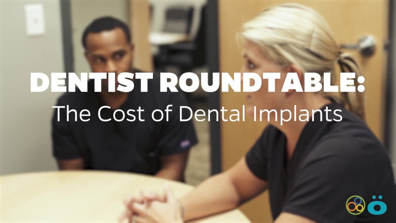 Implant Roundtable Episode 3