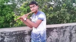 Flute birthday wish