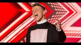 James Hughes - I'd Rather Go Blind - Full Segment - Auditions - Week 1 E.2 - X Factor UK 2016
