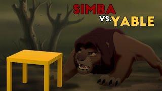 Simba vs. Yable (ft. Kovu)