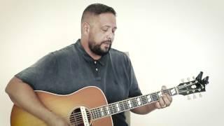 Fernandinho - Voz e Violão - Vídeo 3