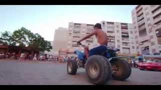 L'Algérino - Diggi Style [Clip Officiel-sans intro]