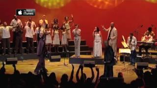 Spirit Of Praise 1 feat. Keke - O Ya Halalela
