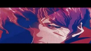 Tokyo Ghoul Freestyle - Kamiyada (Prod. The Wild Dutchman)