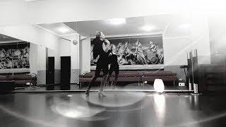 "Импровизация на скользких каблуках 🙃. Music: Rae Morris ""Grow"""