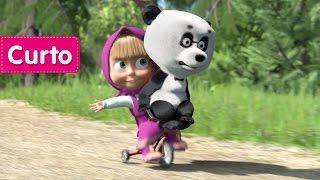Masha e o Urso - Priminho (Vamos dar uma volta!)