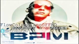 BPM Version Techno   Daddy Yankee Nueva Canción 2012
