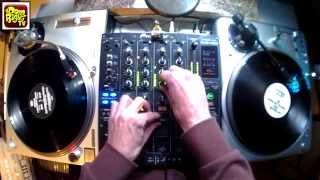 Breaks Mix - Classic Nu Skool Breaks Vinyl