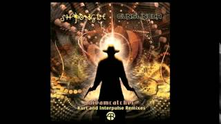 Shpongle & Gunslinger — dreamcatcher (Khurt remix) full 4 min