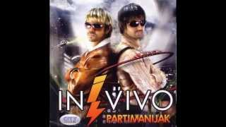 In Vivo - Tu tu tu - (Audio 2011) HD