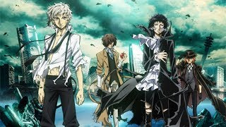 Bungou Stray Dogs Dead Apple Movie 2018 Trailer