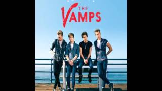 10. The Vamps - Shout About It (Audio)
