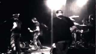 The Dying Breed - Fire [Live @ The State Theatre 2013]