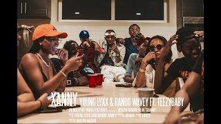 Young Lyxx & Bando Wavey - Xanny (ft. Teezy Baby)
