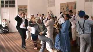 Baile Pezinho Velho - Ilha de São Miguel