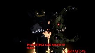 (sfm/OC) Time for Resistance I The Resistance song created by skillet (Read desc))