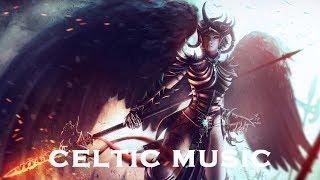 Odraedir - Legends Ain't Be Forgotten | Celtic Fantasy Music | Epic Music Vn