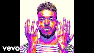 Luke James - Stay With Me (Audio)