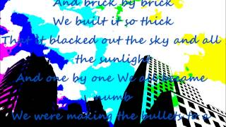 Thousand Foot krutch  Fly on the wall lyrics