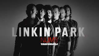 Yan Pablo DJ feat. Linkin Park - Numb (FUNK REMIX)