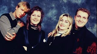 Ace of Base from Hitkrant magazine (Photo Session)