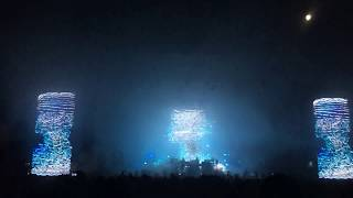 Chemical Brothers - Temptation (New Order) & Star Guitar @ Big Fest 2016, Biarritz