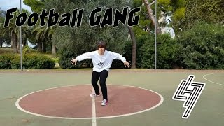 LuHan (鹿晗) Football Gang (超級冠軍) [Short ver.] Dance Cover by Ace of Poker (포커)