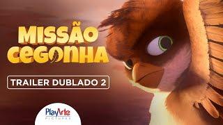 Missão Cegonha - Trailer Dublado 2