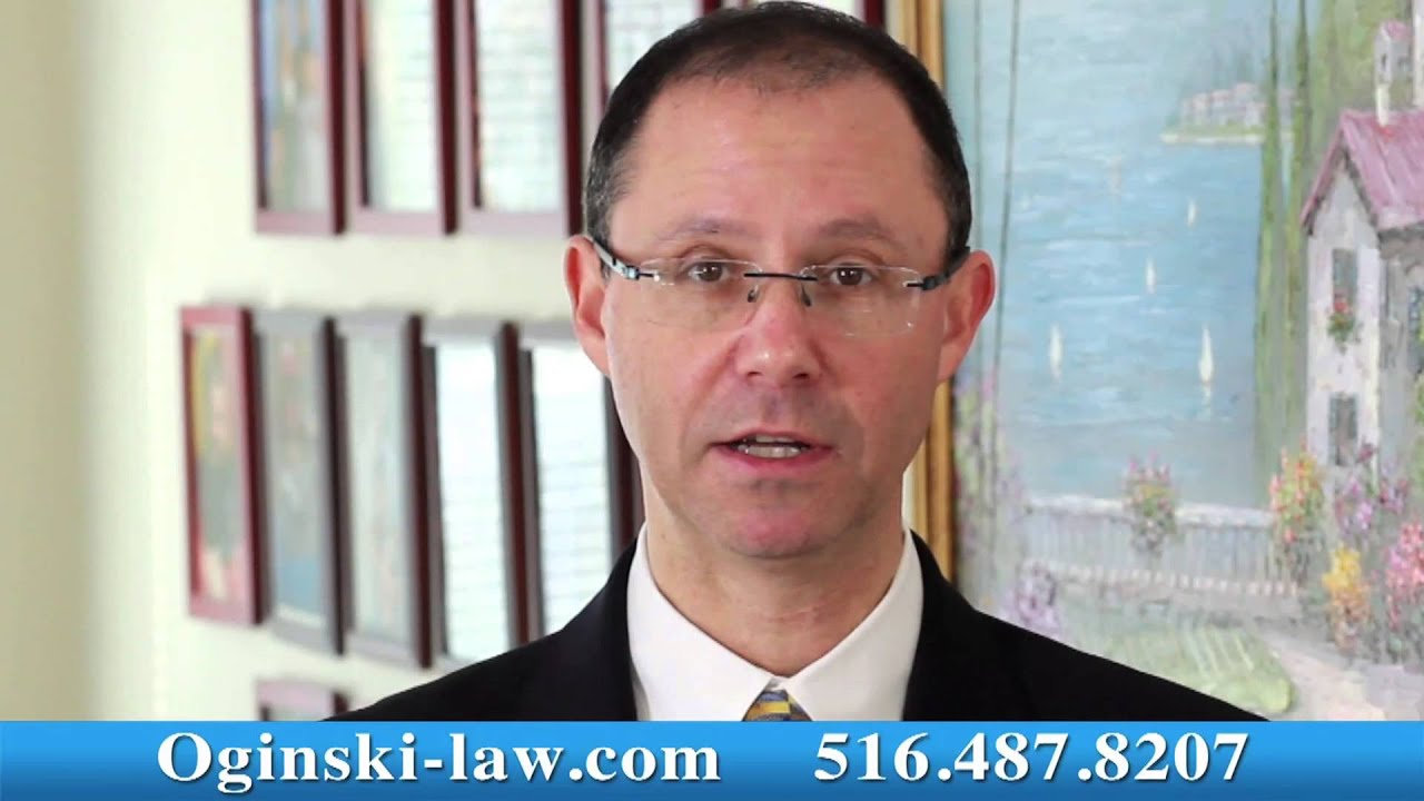 Personal Injury Attorney East Greenbush NY