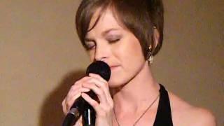 Jazz House Concert with Allison David