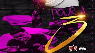 NBA 3Three - Deserve It Feat. Big B (Pour A 3)