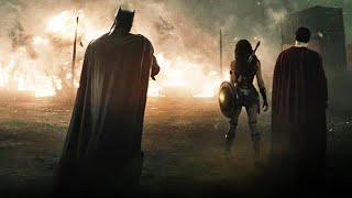 Batman v Superman | Save Me