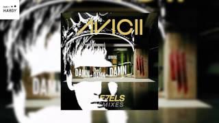 Avicii & Skrillex Vs Big Sean Vs JOYRYDE - Levels Vs  IDFWY Vs Damn (Skrillex Mashup/Dan Hardy