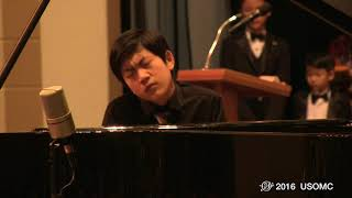 Andrew Truong, Chopin Prelude