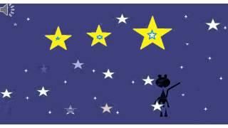 Twinkle Twinkle Little Star - Lullaby