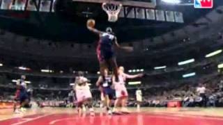 LeBron James's Best Career Dunks [Remix] #1 ft. Dreamscape