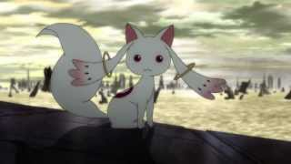 Puella Magi Madoka Magica Movie - End of Timeline III
